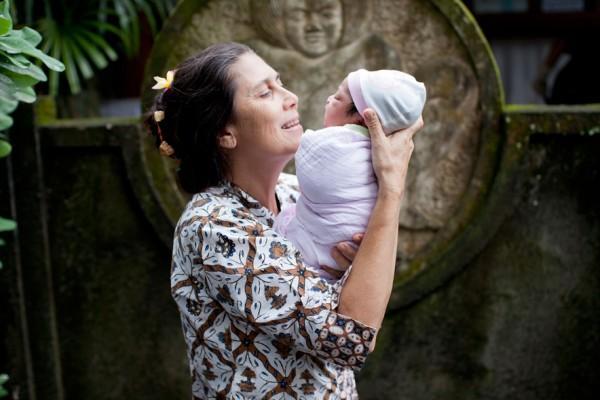 Руководство Роды на Бали