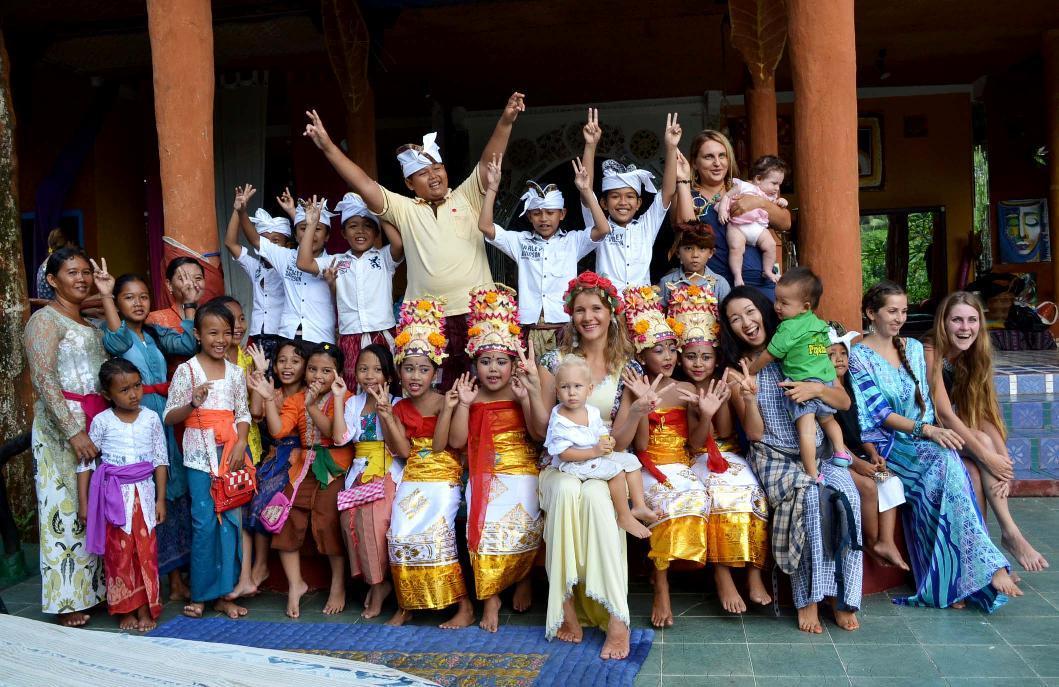 благотворительное мероприятие фонда РД2 Счастье детям