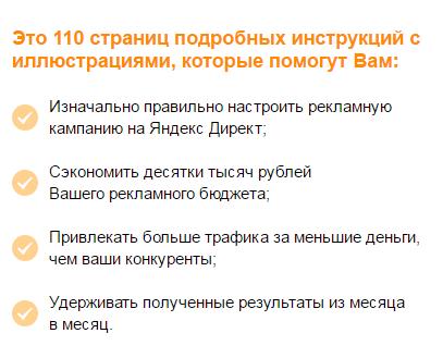 Пошаговый план запуска прибыльной контекстной рекламы в Яндекс Директ