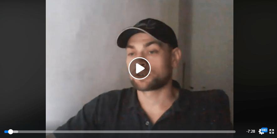 Видеоотзыв Виктора Ганчева на курс Ильи Исерсона