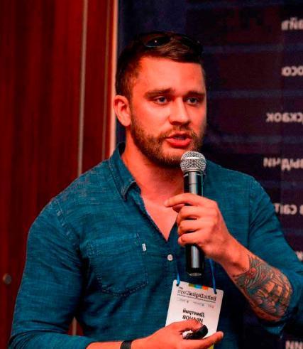 Дмитрий Иванов - SEO-эксперт