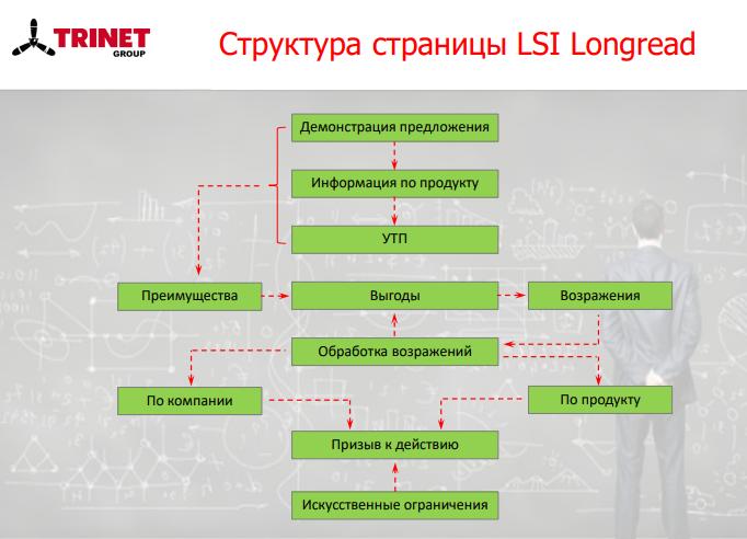 Как делать LSI лонгрид коммерческого типа - от Тимофея Квачева (Тринет)