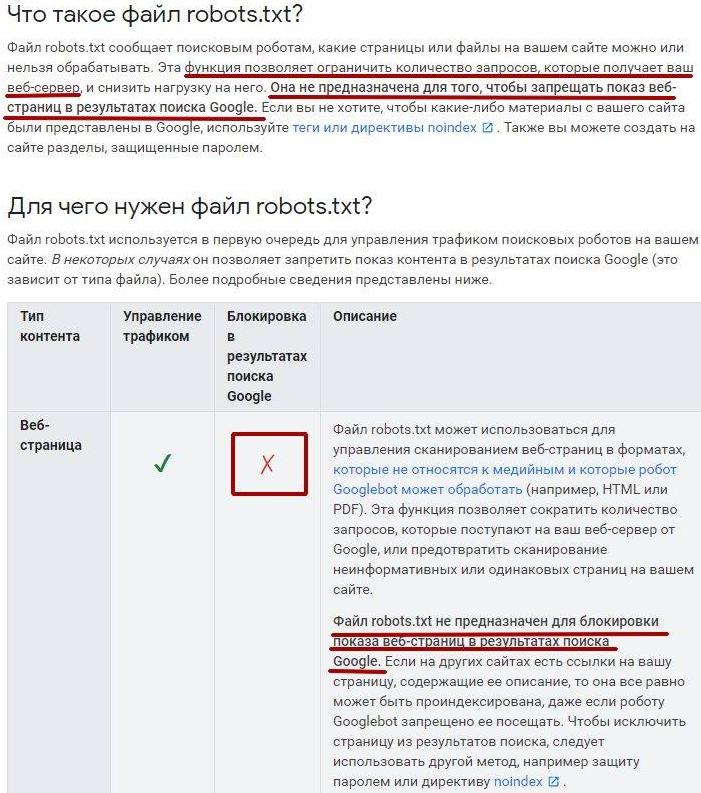 анализ логов сайта