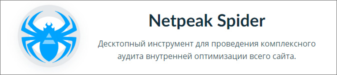 Подробный обзор краулера Netpeak Spider